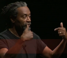 Bobby McFerrin Demonstrates the Pentatonic Scale